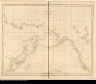 Chart of the Coasts of America & Asia from California to Macao according to the discoveries made in 1786 & 1787 by the Boussole & Astrolabe