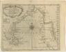 Kort over den Bengaliske Havbugt af det Franske Kort over det Östlige Hav som 1740 er udgivet paa Greven af Maurepas Befaling formeret efter besonderlige Anmerkninger