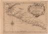 Et Stykke af Landkanten af Guinea fra Floden Sierra Leona til Forbierget Palma. Udkastet efter de Sofarendes Dagböger og Anmerkninger af N. Bellin Ingenieur de la Marine.
