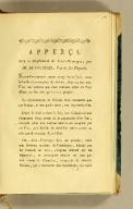 Apperçu sur la constitution de Saint-Domingue, par M. de Cocherel, l'un de ses Députés.