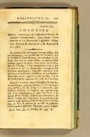 Colonies. : Instances infructueuses de l'Assemblée-Générale de Saint-Domingue, pour obtenir d'être entendue à la barre de l'Assemblée nationale. Lettre de M. Linguet à M. Barnave à ce sujet
