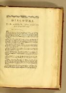 Discours de M. Auvray, président, prononcé à la séance du 22 juillet 1790.