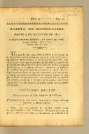 Gazeta de Buenos-Ayres