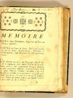 Mémoire pour le Sieur Duchemin, négociant au Port-au-Prince, appelant; contre les Sieurs & Dame Dugatz, répresentés par les Sieurs Daubagnac, Trigant et Compagnie, aussi négocians au Port-au-Prince, intimés.