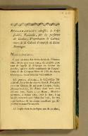 Réclamations adressées à l'Assemblée nationale, par les personnes de couleur, propriétaires & cultivateurs de la colonie françoise de Saint-Domingue