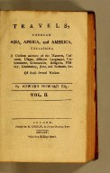 Travels through Asia, Africa, and America. : Containing a curious account of the manners, customs, usages, different languages, government, ceremonies, religion, history, commerce, arts, and sciences, &c. of those several nations. By Edward Howard, Esq.
