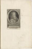Jacques III Pretendent. d'Angleterre &c. of Ridder van St. Joris