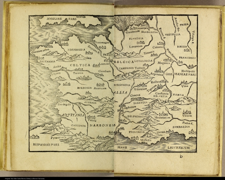 Gallia [France]