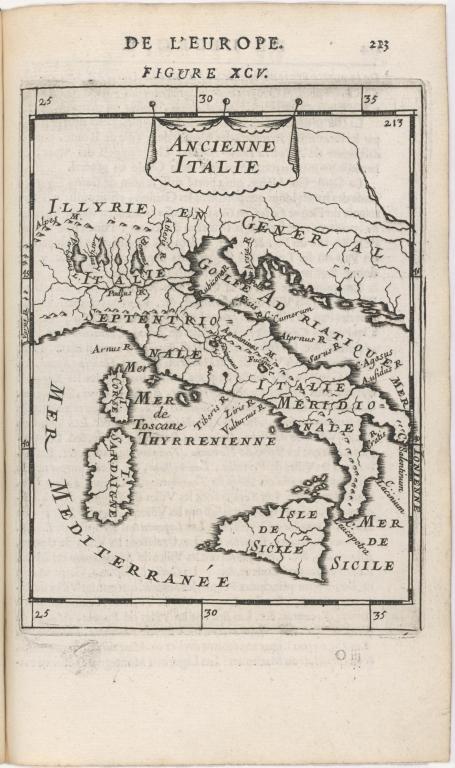 Ancienne Italie
