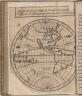 [Map of western hemisphere]