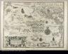 Maris Pacifici quod uulgo mar del zur cum regionibus circumiacentibus, insulisq[ue] in eodem passi[m] sparsis, nouissima descriptio, G. Tattonas Auct. 1600. Beniamin Wright Anglas coelator