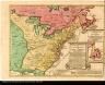 Die Vereinigten Staaten von Nord=America. nach der von Wm. Faden 1783 herausgegebenen Charte = Les Etats unis de l'Amerique Septentrionale (d'après la Carte de Wm Faden publiée à Londres en 1783) ...