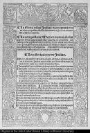 La istoria de las Indias