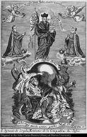 S. Ignacio de Loyola, Fundador de la Compañia de Jesus.