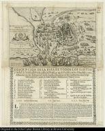 Descripcion de la Baia de Todos los Santos y ciudad de Sansaluador en la costa del Brasil ... en veinte y nueue de Abril de mil y seiscientos y veinte y cinco.