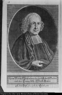 Heinr. Melch. Mühlenberg, der heil. Schrift Doctor und des Evang. luth. Mennist. Senior. geb. d. 6 Sept. 1711 gest. d. 7 Octob. 1787