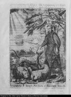 Venerablis P. Ioseph Anchieta è Societate Iesu.