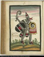 6a Quetzalcoatl, Dios particular de los de Chulula.