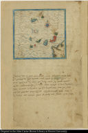 [Map of Canary Islands]