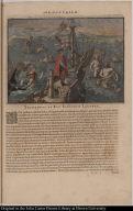 [Christopher Columbus/Amerigo Vespucci]