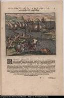 Hispani occupant Gallicam navem pusillanimitate Praefecti navis Gallicae.