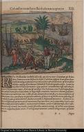 Columbus cum fratre Bartholomaeo captus in Hispaniam mittitur.