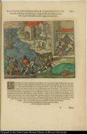Galli Carthaginem Indiae continentis urbem duce Hispano quoda nauto occupant: & idem Iudicem eius urbis (à quo verberibus caesus) pugione transfodit.