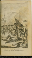Death of Genl. Montgomery.