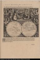 Guilhelmi Schouten in australem oceanum expeditio.