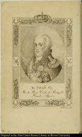 D. Joaõ VI. Rei do Reino Unido de Portugal, Brazil, e Algarve.