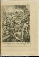 Pelêa Cortes con los Indios de Tabasco, y consigue de ellos una completa victoria