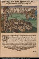 Was die Weiber deren Männer im Krieg umbkommen für Anspruch an den König haben oder von ihm fordern.