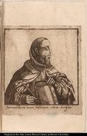 Joannes de Barros rerum Indicarum clariss. Scriptor.