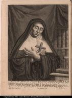 La Venerable Mere Marie de L'Incarnation Premiere Superieure des Ursulines de la Nouvelle France ...