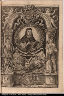 Relig[io]sa gero[ni]ma Sor Juana Ines de la [Cruz] ...