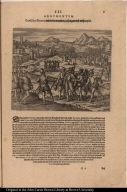 Gonsaluus Pizarrus wird uberwunden gefangen und enthauptet.