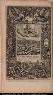 El apostol Santiago favorece á Los Castellanos, ÿ persigue á los Indios