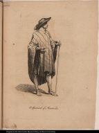 A Spaniard of Montevideo.