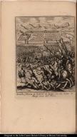 Batalla ÿ Vitoria de Gabriel de Rojas con los Indios de Mango cerca del Cusco.