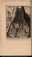 El Secreto de la mina de Potosi se descubre à Villarroel, ÿ la cantidad de plata, que se sacava en los primeros tiempos