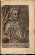 Cap D Martin de Avendano