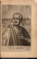 Cap. N. Monroy