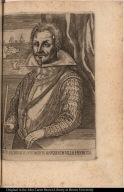 Govr. D. Alonso de Sotomayor Marques de Villa Hermosa