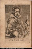 Cap. D. Iñigo d Aiala