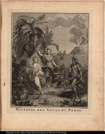 Histoire des Yncas du Perou.