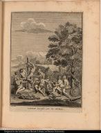 Captif Sacrifié par les Antis.