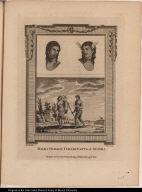 Male & Female Inhabitants of Guinea.