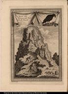 a. Aspetto della Montagna dello Zolfo 2 Uccello Diavolo