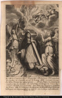 La Mere Caterine de St. Augustin Religieuse Hospitaliere de Quebec en Canada, ...