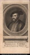 Ferdinand Cortes The Great Conqueror of Mexico